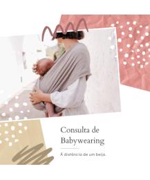 Consultoria de Babywearing