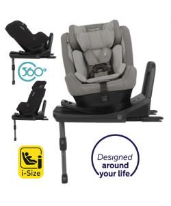 Cadeira de Auto Rebl Plus i-Size - Nuna - Grupo 0+
