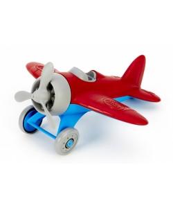 Avião Vermelho