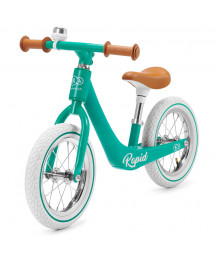 Bicicleta de Equilíbrio Rapid - Midnight Green