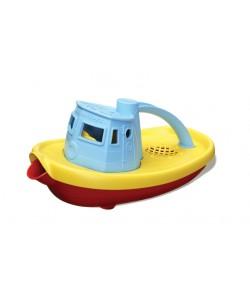Barco rebocador