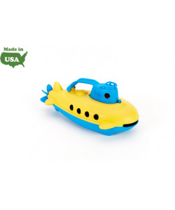 Submarino - + 6 meses -  Green Toys
