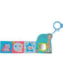 Primeiro Livro - Sophie la giraffe