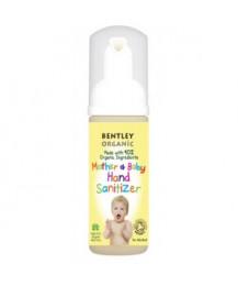 Higienizante de Mãos Mãe&Bebé