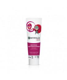 Dentífrico Infantil Frutos Vermelhos Bio - 50ml