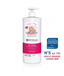 Gel Lavante Bebé - Centifolia - 250ml