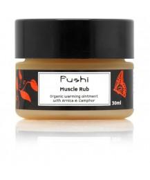 Pomada Muscular 30ml - Fushi