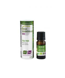 Óleo Essencial de Tea Tree - 10ml