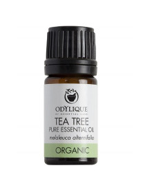 Óleo Essencial de Tea Tree 5ml