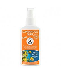 Protector Solar Spray Biológico Mineral Criança - SPF 50