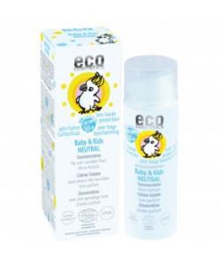 Protector Solar +50 sem perfume