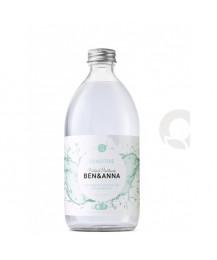 Elixir Bucal Natural - Frasco de Vidro - Ben & Anna
