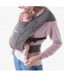 Ergobaby Embrace - Heather Grey