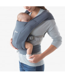 Ergobaby Embrace - Oxford Blue
