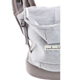 Hoodie Carrier Love Radius - 3.5kg - 20kg