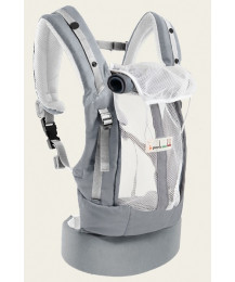 "PhysioCarrier  ""Grey""- 3.5kg-20kg"