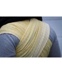 Wrap Yaro Yellow Basket