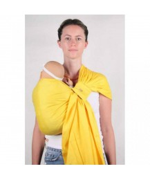 Ring Sling Sunflower