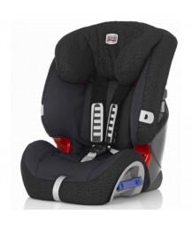 Cadeira Auto Multi-Tech II Grupo 1 + 2