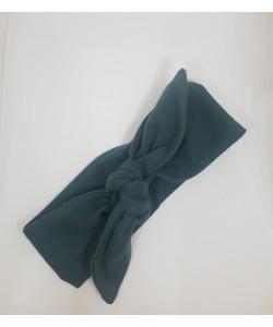 Fita para cabelo LvCtG - Verde Alecrim