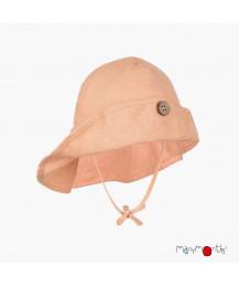Chapéu Evolutivo - Peach Rose