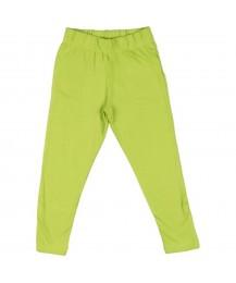 Leggings Verde Alface