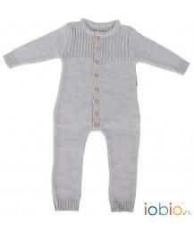 Babygrow 100% lã