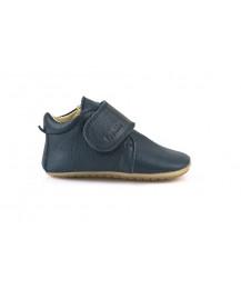 Sapatos Primeiros Passos Azul