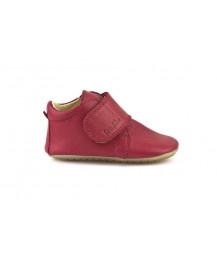 Sapatos Primeiros Passos Vermelho