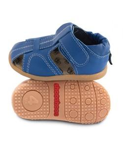 Sandálias Blue Jeans