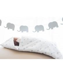 Ninho Elefantes 0-6 meses - Gloop!