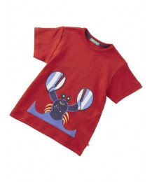 T-shirt Lagosta